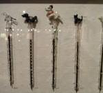 ボールペン/04.小鳥、05.note